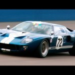 Racing Vintage Cobras, Daytonas & Mustangs at the 2013 Shelby Convention! – HOT ROD Unlimited Ep. 38