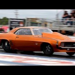 REPLAY: Day 1 Live From Bowling Green, KY! – HOT ROD Drag Week 2013