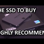 Samsung 840 EVO SSD Unboxing & Overview