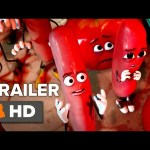 Sausage Party Official Red Band Trailer #1 (2016) – Kristen Wiig, James Franco Movie HD