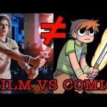Scott Pilgrim – What's The Difference?