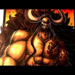 SHOCKING TRUTH BEHIND KAIDO'S TATTOOS! | One Piece Theory | Ch. 812+ [Spoilers]