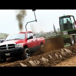 Sled Pull – Day 4 of Diesel Power Challenge 2013!