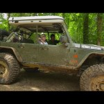 Southern Adventure with Mom in a Diesel Jeep JK! – Dirt Every Day Ep. 30