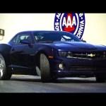 Supercharging a 5th Gen Camaro & the Hemi Chevy Gasser Gets a Fuel System! – HOT ROD Garage Ep. 2