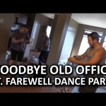 The Big Move Day 2 – Goodbye old office, you served us well :'(