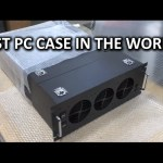 The birth of my custom gaming case – Personal rig update 2015 Part 3