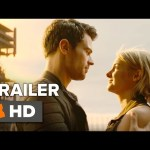 The Divergent Series: Allegiant Official 'Different' Trailer (2015) – Shailene Woodley Movie HD