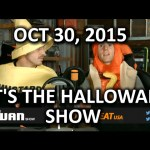 The Hallo-WAN Show – Apple made $50B & Surface Book has Issues – October 30, 2015