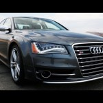 The One With The 2013 Audi S8! – World's Fastest Car Show Ep. 3.9