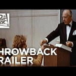 The Paper Chase | #TBT Trailer | 20th Century FOX