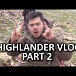 The Stunning Conclusion & More Fun – HighLANder Vlog Part 2