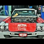 The Ultimate Bolt-In Chevy LS3 Engine Swap – Hot Rod Garage Ep. 11