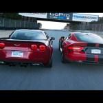 The Viper vs ZR1 Controversy! Plus Detroit Auto Show & Bloated Cars – Wide Open Throttle Episode 50