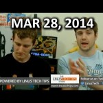 The WAN Show: Oculus Acquisition Deep Dive, NVIDIA GTX Titan Z, Ripping Personal Backups Now Legal!