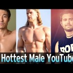 Top 10 Hottest Male YouTubers –  TopX Ep.32