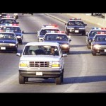 Top 10 Police Chases