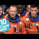 Top 10 Scientifically Inaccurate Movies