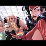 Top 10 Super Villain Team-Ups
