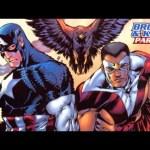 Top 10 Superhero Friendships