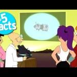Top 5 Nanotechnology Revolution Facts