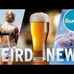 Topless Virgins, Beer Fountains & CryoBrains: The Dispatch Ep. 14