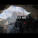 Uncharted 4: Nathan Drake's Last Adventure is Gorgeous