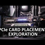 Video Card Ventilation – Does card proximity affect temperatures?