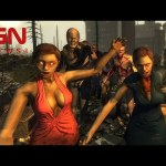 'Walking Dead' Developer Publishing New Zombie Game – IGN News