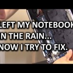 Wet Laptop Recovery – Is it Possible?