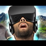 What Do Gamers Think About Virtual Reality?