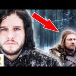 Who are Jon Snow's Parents? – Game of Thrones R + L = J Theory Explained [Documentary]