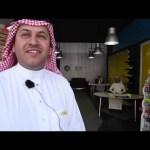 زيارة و تحدي شركة اوتو برو منتج كيو ٢٠ الخبر-  حسن كتبي