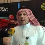 مقابلة حسن كتبي معرض اكسس للسيارات الفخمة على اوتو موتو