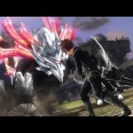 13 Minutes of God Eater 2: Rage Burst Gameplay (Japanese)
