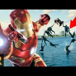 9 Incredibly Hard To Shoot Movie Scenes