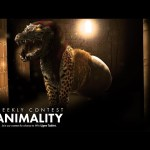 Animality Contest – David Perez | CreativeStation