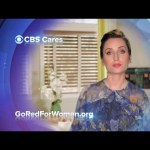 CBS Cares – Zoe Lister-Jones on Women's Heart Disease