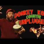 DONKEY KONG COUNTRY THEME UNPLUGGED (Acoustic Cover)