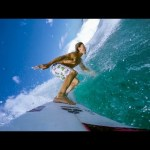 GoPro: The View From Above Rocky Point with Kalani Robb