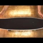 How Do You Make a Skateboard Out of Trash?