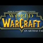 How World Of Warcraft Should Have Ended