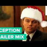 'Inception' as a Holiday Comedy | Trailer Mix
