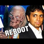Is M Night Shyamalan Right for the Tales from the Crypt Reboot? (Nerdist News w/ Jessica Chobot)