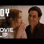 "JOY | ""What About You"" Clip [HD] 