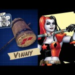 Make Harley Quinn's Hammer – DIY Prop Shop