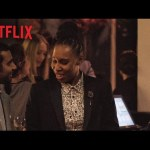 Master of None – The Other Man: Wingman – Netflix [HD]