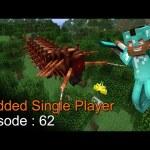 Minecraft MSP Episode 62 – ماين كرافت موديد سنقل بلاير الحلقة 62