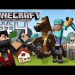 Minecraft PS4 : #4 – ماينكرافت بلايستيشن 4