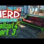 Nerd³ Completes… Fallout 4 – 3 – Scrap Happy